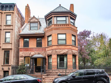 153 Lincoln Place Historic Exterior Restoration and Roof Replacement Project