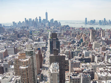 NYC Benchmarking: Law Now in Effect for Buildings 25,000 SF and Larger
