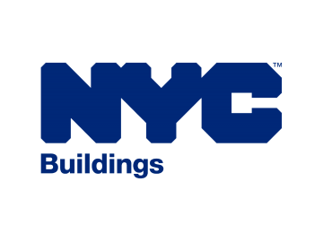 New York City Department of Buildings Logo