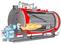 Boiler Maintenance | RAND Engineering & Architecture, DPC